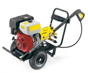 Cold High Pressure Cleaners